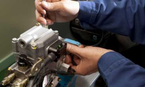 Automotive PCB Assembly