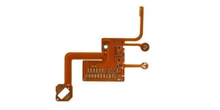 Flexible Printed Circuit Board