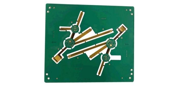 3 layer Rigid Flex PCB