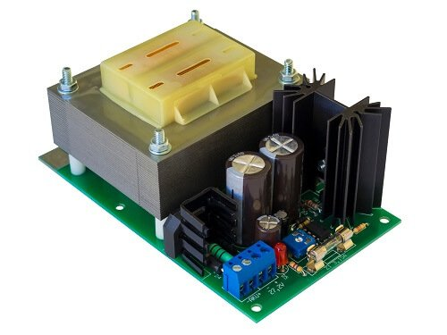 3D PCB SWITCHING MODE POWER SUPPLY IN ALTIUM