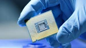 A semiconductor material