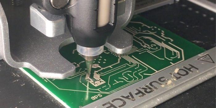 Printing the Circuit Diagram