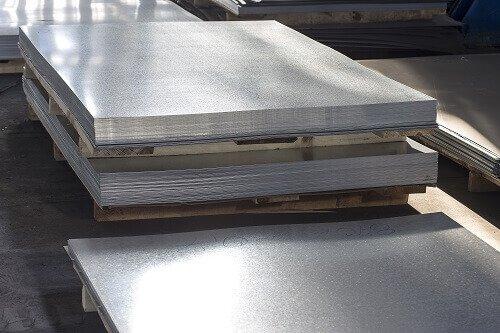 Aluminum Sheet Material