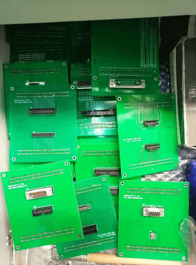 Replaceable modules