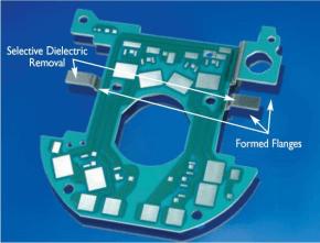 Custom Metal Core Printed circuit Fabrication Guide