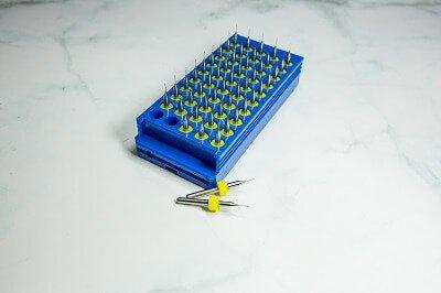 Drill pin