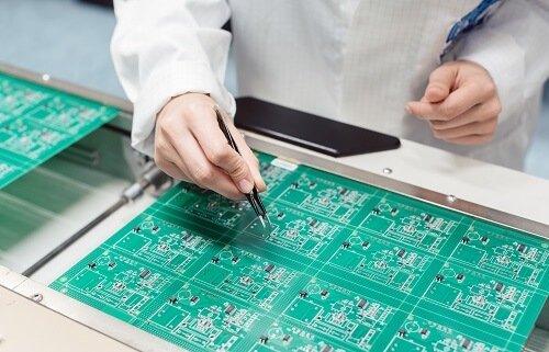 Failure Modes of Printed Circuit Board Assemblies