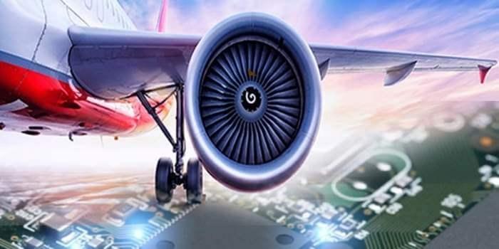 Aerospace PCB