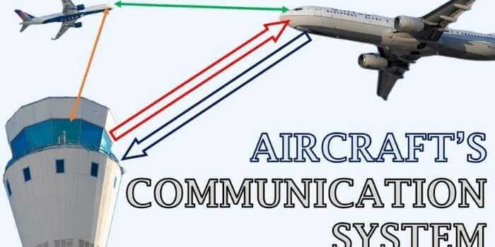 Airplane Communication System