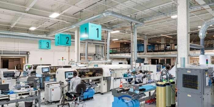 Aerospace PCB manufacturer