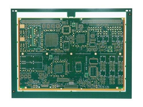 Rigid PCBs are compact