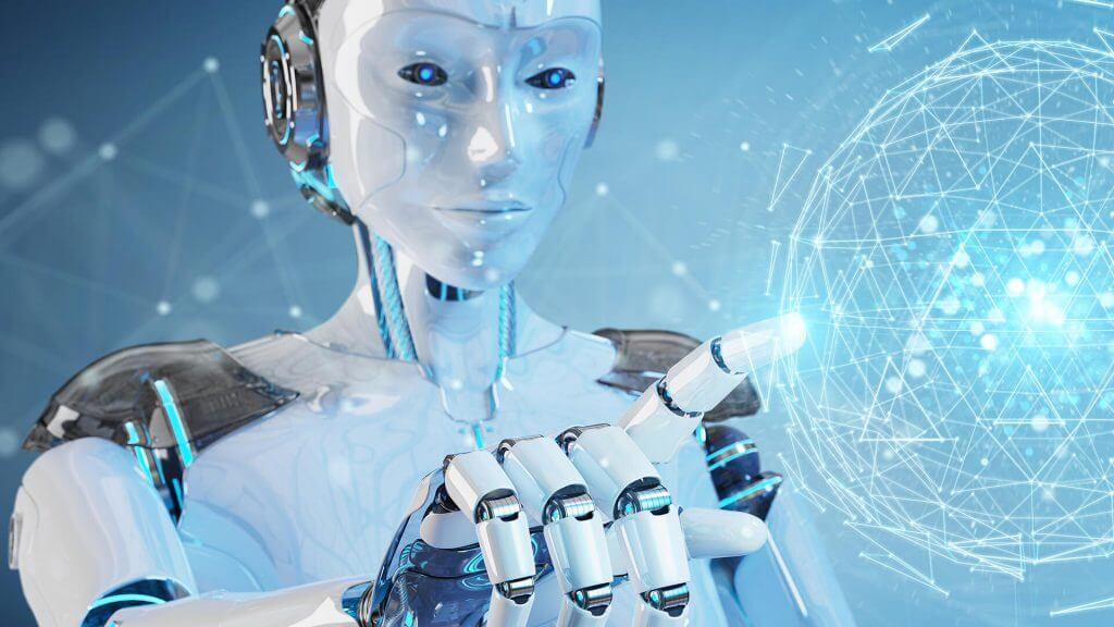 Robotics uses Rigid PCB