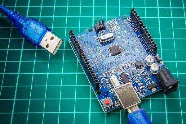 Hardware & Firmware Developing