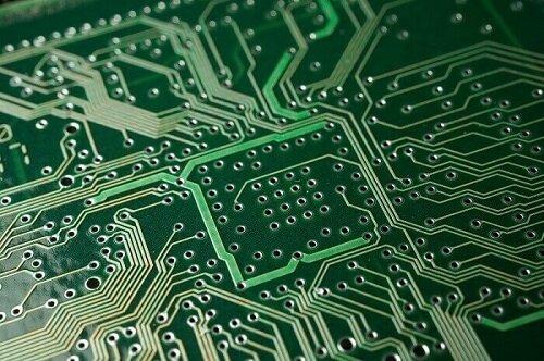 Impedance Characteristics of PCB