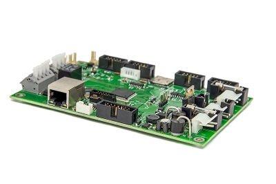 PCB Assembly Sample