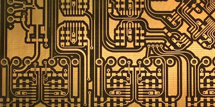 Microwave PCB Design