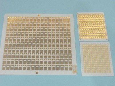 Multilayer Ceramic PCB