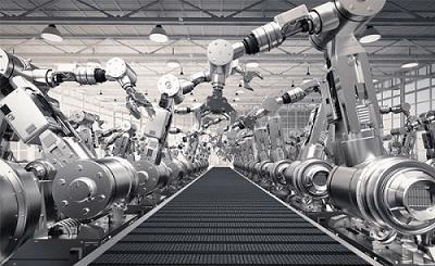 Robotics PCB Assembly