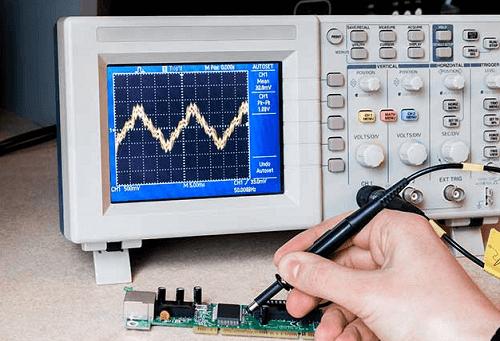 PCB Testing Process