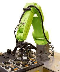 PCB assembly robots