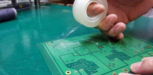 PCB Coating