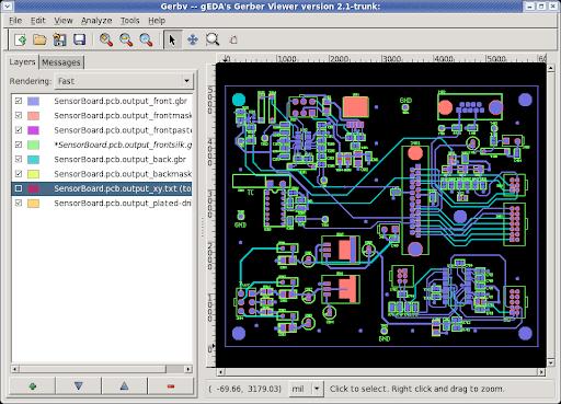 PCB Design & Layout