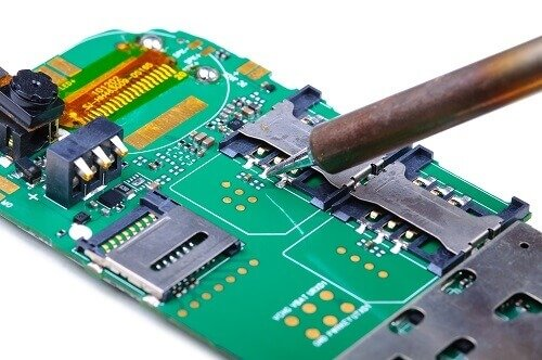 PCB Electronic Assembly