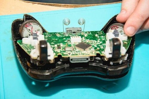 PS Controller PCB Circuit Board Assembly