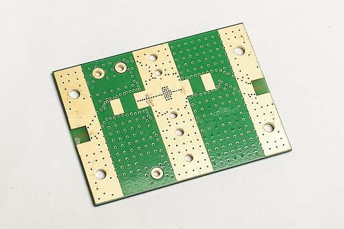 RF / Microwave PCB