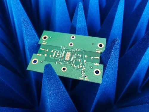 RF and Microwave PCB