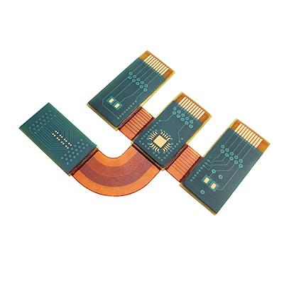 Rigid-flex board