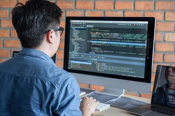 Software Developing