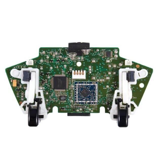 XBOX 360 CONTROLLER PCB