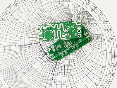 calculate PCB impedance control