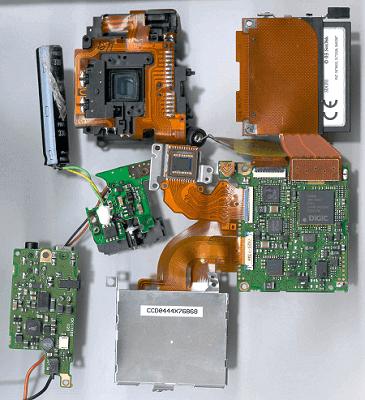 Design Flexible PCB