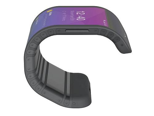 flexible PCB in Wears