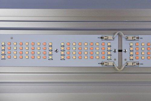 led pcb manufacturing process