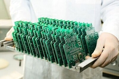 Production of Prototypes